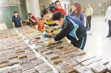 Hải quan TP.HCM lý giải vụ để lọt 600 bánh heroin