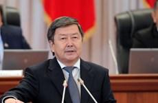 Thủ tướng Kyrgyzstan chỉ thị chấm dứt hành động gây bất ổn