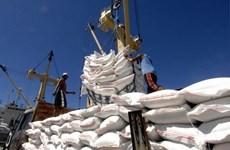 Sản lượng ngũ cốc thế giới lên mức cao kỷ lục mới