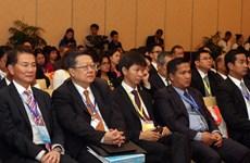 Kết thúc Hội nghị các nhà quản lý bảo hiểm ASEAN