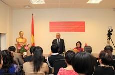 Cộng đồng người Việt Nam tại Na Uy phát huy bản sắc