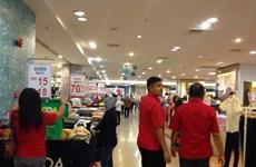 Mua sắm là trọng tâm trong Năm Du lịch Malaysia 2014