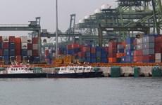 Xuất khẩu của Singapore trong tháng 11 giảm mạnh