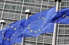 EU tổng kết hội nghị thượng đỉnh cuối cùng trong năm