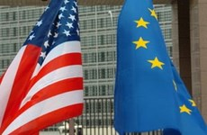 Mỹ và EU kết thúc vòng đàm phán thứ ba về TTIP