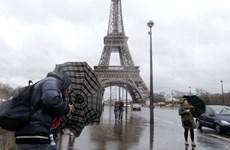 Nhiều nước đón Giáng sinh trong thời tiết khắc nghiệt