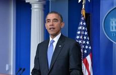 Chính trường Mỹ: Nhiều trận chiến bất phân thắng bại
