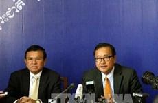 Campuchia: Tòa án triệu tập hai lãnh đạo phe đối lập