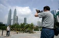 Malaysia đặt mục tiêu đón 28 triệu lượt du khách năm 2014