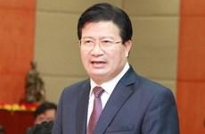 Bộ trưởng Xây dựng: Cải thiện nhà ở cho dân là mục tiêu chính