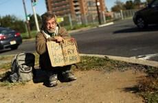 Mỹ vẫn chưa thể khép lại cuộc chiến chống đói nghèo