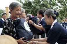 TP.HCM dành 90 tỷ đồng hỗ trợ lo Tết cho người nghèo