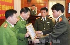 Công an Hà Nội chủ động cung cấp thông tin cho báo chí