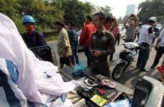 Quân đội Thái cam kết siết chặt an ninh ở các điểm nóng