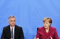 Đức phản đối những biện pháp EU trả đũa Thụy Sĩ