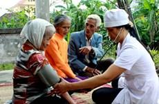 Nhật Bản viện trợ 3 dự án y tế và giáo dục của Việt Nam