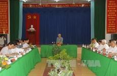Bình Phước sẽ kỷ luật đảng viên liên quan đến 3 vụ án lớn