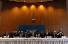 Mỹ: Syria bắt người thân thành viên phái đoàn đối lập