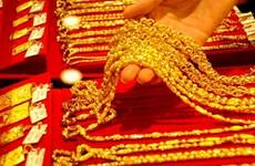 Năm ngân hàng lớn bị khởi kiện thao túng giá vàng