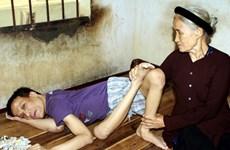 Củng cố cơ sở pháp lý cho vụ kiện của nạn nhân da cam