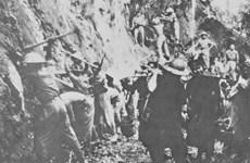 """800 chiến sỹ Điện Biên xưa tham gia chuyến đi """"Về nguồn"""""""