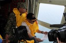 MH370: Chiến dịch tìm máy bay thương mại dài nhất