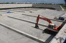 Xử lý ô nhiễm dioxin tại sân bay Đà Nẵng từ tháng Tư
