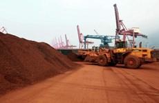 Trung Quốc phản ứng với WTO vì thua kiện vụ đất hiếm