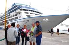 Lượng khách du lịch đến thành phố Đà Nẵng tăng cao