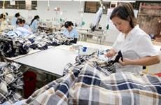 Kim ngạch xuất khẩu quý 1 của Bình Dương tăng cao