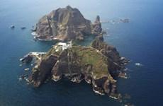 """Hàn Quốc sẽ """"đáp trả cứng rắn"""" vụ sách giáo khoa của Nhật"""