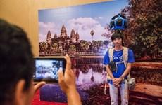 """Google mở """"tour kỹ thuật số"""" tới quần thể Angkor Wat"""