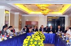 Tạo thuận lợi cho việc phát triển quan hệ Việt Nam-Đức