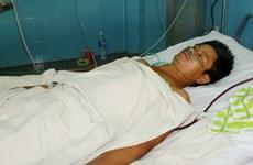 Quảng Bình: Cứu sống một người bị kéo đâm thấu tim