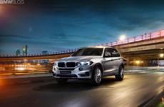 Doanh số tháng kỷ lục cho Audi, BMW và Mercedes-Benz