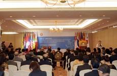 Lãnh đạo TP.HCM tiếp Bộ trưởng Bộ Văn hóa Trung Quốc