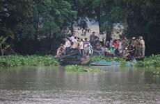 Vụ lật xuồng ở Vàm Cỏ Đông: Vớt được thi thể cuối cùng