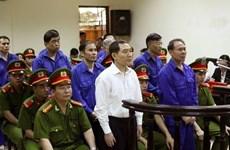 """Dương Chí Dũng không thừa nhận tội """"tham ô tài sản"""""""