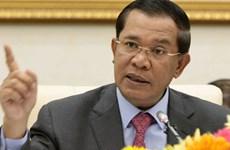 Belarus và Campuchia ký hiệp định hợp tác quân sự, kinh tế