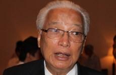 Ông Cao Sĩ Kiêm làm Chủ tịch Hội đồng quản trị DongA Bank