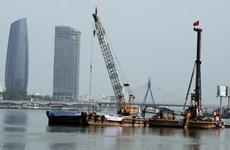 Khởi công Bến du thuyền đẳng cấp quốc tế tại Đà Nẵng