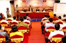 Giới thiệu 8 bộ phim về Điện Biên Phủ với công chúng Lào