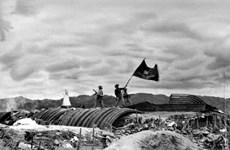 Lào gửi điện mừng Việt Nam dịp chiến thắng Điện Biên Phủ
