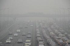 Trung Quốc thu hẹp quy mô của các ngành gây ô nhiễm