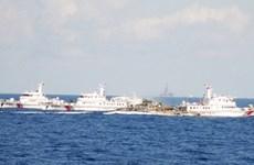 Ấn Độ: Tình hình Biển Đông xấu đi vì Trung Quốc ngang ngược