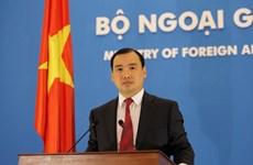 Việt Nam sử dụng mọi biện pháp phù hợp để bảo vệ chủ quyền