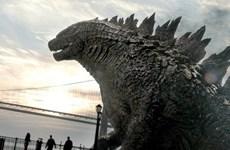Godzilla thu gần 200 triệu USD sau tuần đầu công chiếu