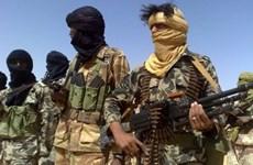 Thủ tướng Mali tuyên bố chiến tranh với phiến quân MNLA
