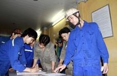 Tôn vinh người thợ lò có nhiều sáng kiến trong lao động
