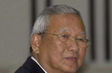 Thủ tướng tạm quyền Thái Lan lên tiếng sau vụ thiết quân luật